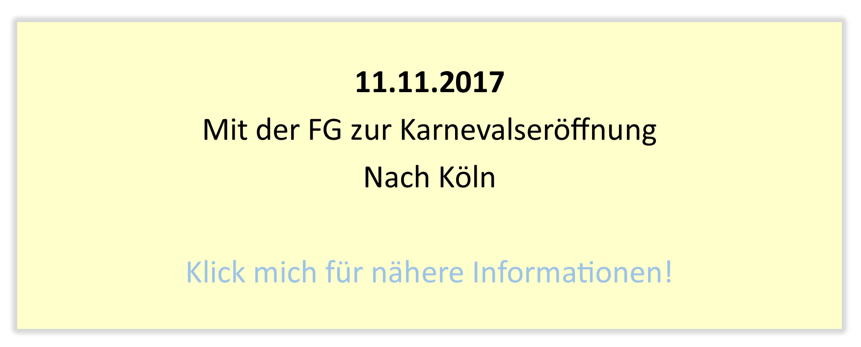Oops, Sorry, Blild fehlt (NewsNote3.png)
